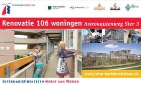 Herstructurering Grote Waal Hoorn